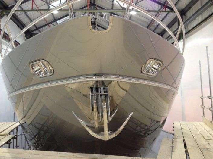 Yacht Repair Hampshire