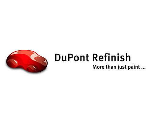 Desty Marine logo dupont refinishing