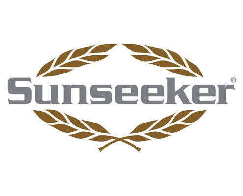 Desty Marine sunseeker large logo