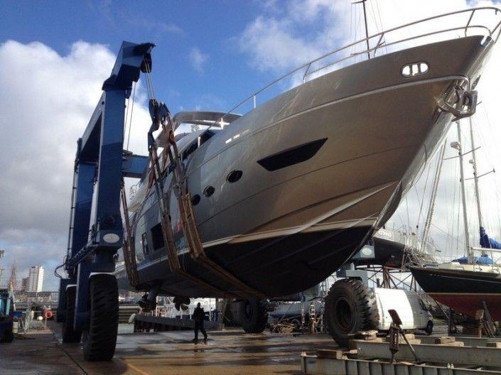 Solent Boat Repairs