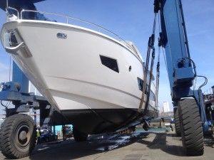 Yacht Refit Solent