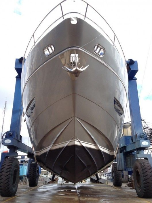 Luxury Yacht Repairs Hampshire