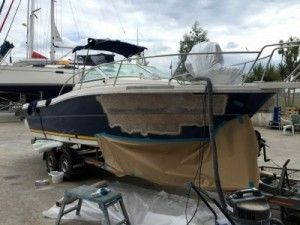 Hamble Yacht Services Refit and Repair