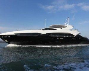 Racing Boat Repairs Solent