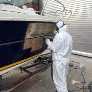 Yacht repair and maintenance 2