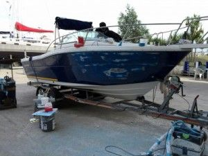 Yacht Maintenance Services