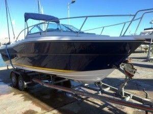 Hampshire Yacht Repair